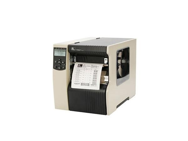 Zebra斑马170xi4工业条码打印机