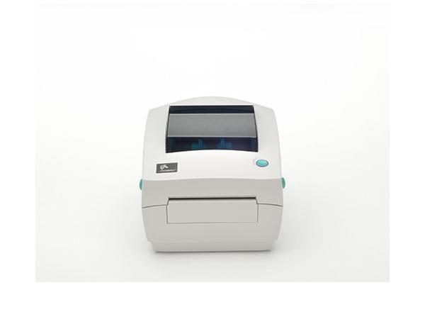 斑马GK888桌面打印机