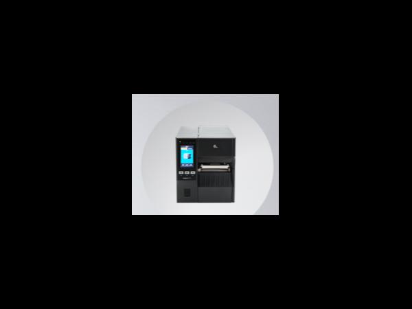 ZT411成就出色RFID打印方案