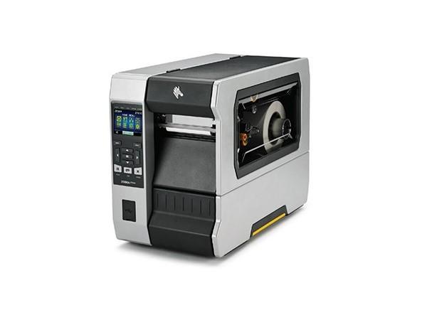 Zebra斑马ZT610工业条码打印机