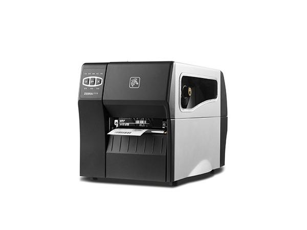 Zebra斑马ZT210工业条码打印机