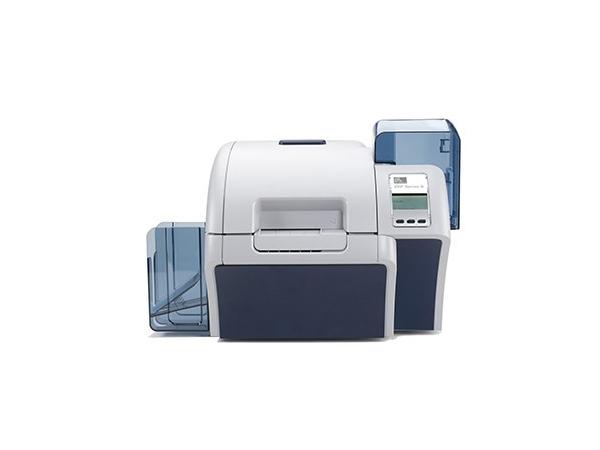 斑马 ZXP8证卡打印机