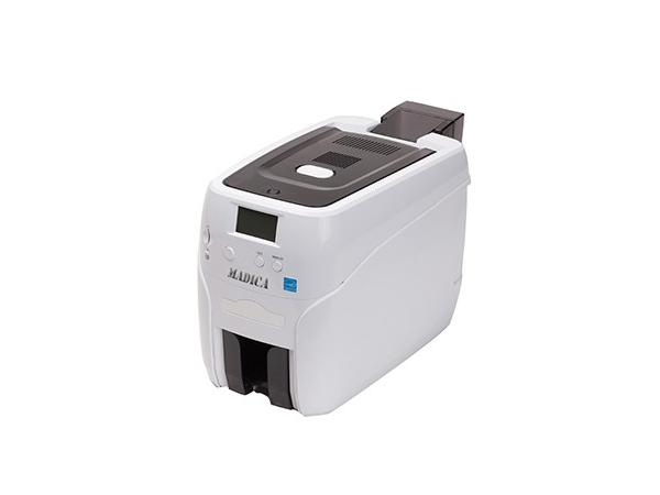 EZSCAN K300单面证卡打印机