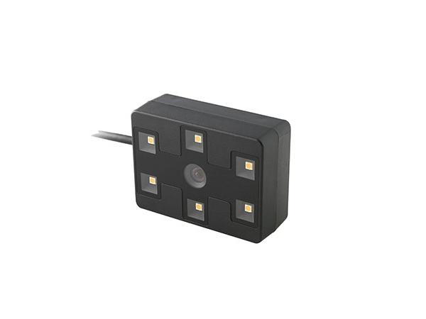 HF 550固定式扫码器