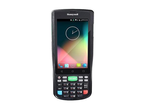 Honeywell EDA50K手持数据终端PDA