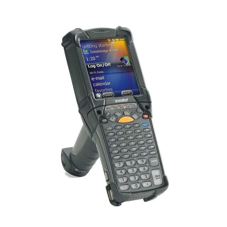 斑马MC9200移动数据终端