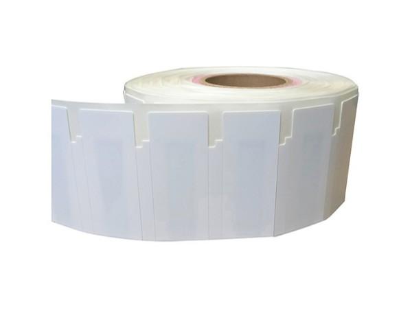 超高频柔性抗金属标签100x40x1mm