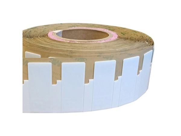 超高频柔性易碎抗金属标签60x25x1mm