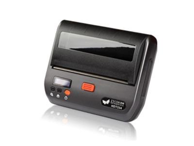 芝柯HDT334便携打印机