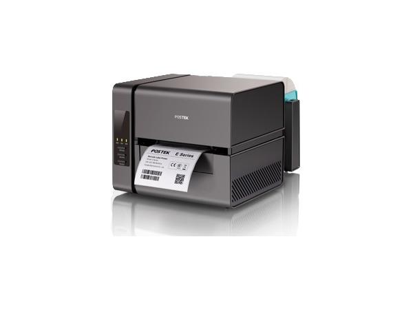 博思得E200商业条码打印机