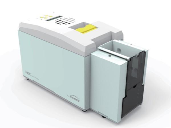 飒瑞S22K自助一体式嵌入式证卡打印机
