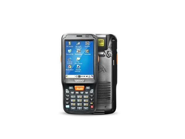 优博讯i6100L手持数据终端PDA