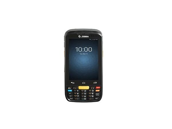 斑马MC36手持数据终端PDA
