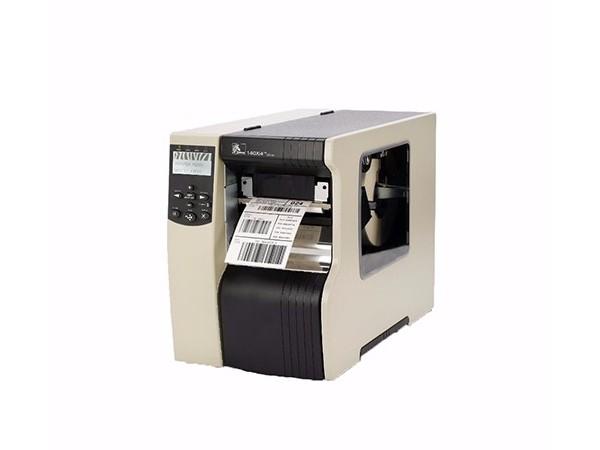 斑马140xi4 工业打印机