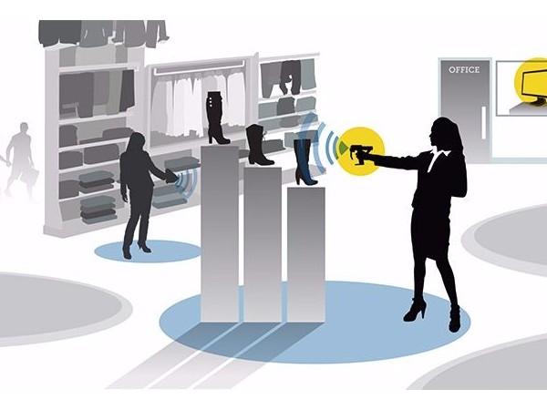 服装零售行业智能管理方案